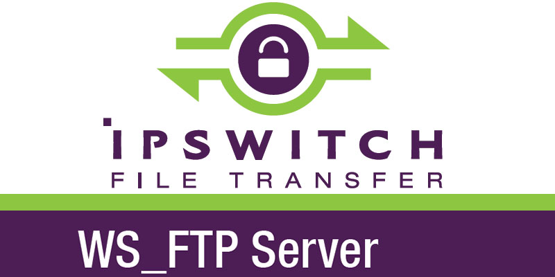 WS_FTP Server with SSH