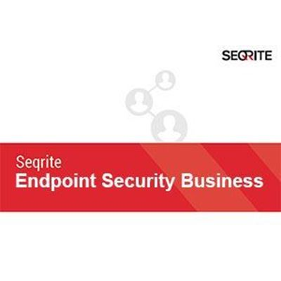 Seqrite Business Edition 10 To 14 Users - 1 Year