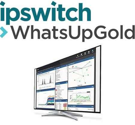 Picture for category WhatsUp Gold Basic - Service Agreement